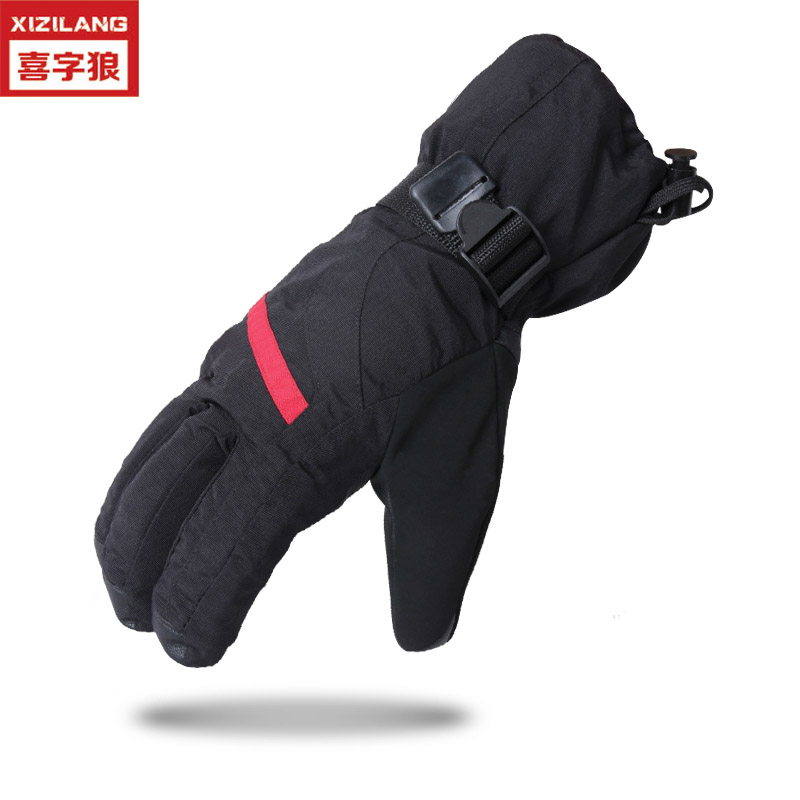 Hot Style Ski Gloves