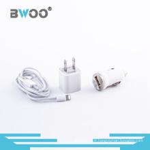 Mini chargeur de voiture USB simple à prix raisonnable