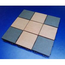 WPC настил плитки/поделки террасная (DIY303023B)
