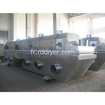 Vibro Fluidized Bed Dryer Machines