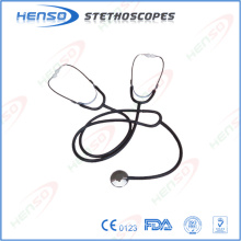 Lehre Stethoskop, Einzelkopf, Doppelbinaurale