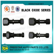 Fxd verschiedene Serie kostengünstige Produkte für Radnabenschrauben