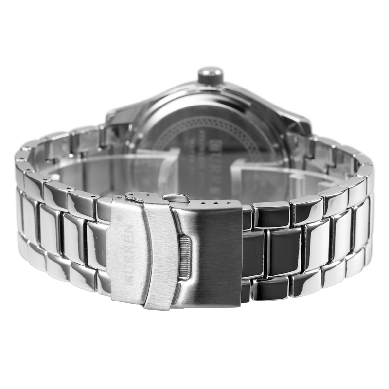mininalist quartz wrist 3 atm water resistant made in prc