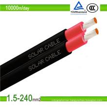 Copper Conductor Xlpo Insulated PV Wire for Solar Device