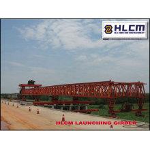 Pórtico de Lançamento Segmental (HLCM-20) Jq-7