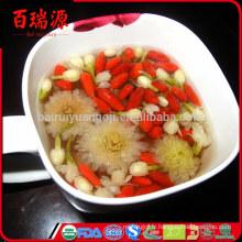 Avantages pour la santé des baies de goji pianta goji goji