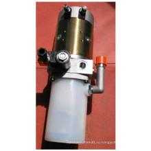 гидравлический агрегат подъемный гидравлический мотор гидравлический клапан, гидравлический насос