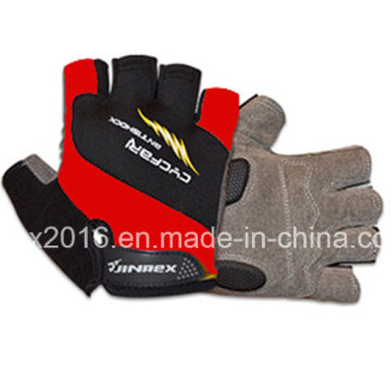 Cycling Half Finger Sports Glove