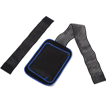 Универсальный siize шулер / задняя / ноги / нога / рука пакет со льдом крышки многоразовые для спортзалов