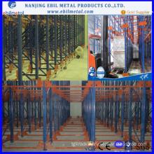 Factory Price with High Quality Q235 Radio Shuttle Rack /Shelf