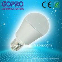 E27 5W lâmpadas LED