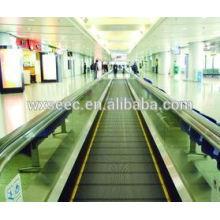Flughafenreisender aus China
