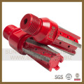 Italy Quality Diamond Finger Bit for Granite Marble Milling (SN-9)