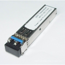 Transceptor do módulo 1310 SFP de 1.25g Lx SFP
