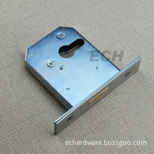 Sell Well Waterproof Zinc Alloy Door Lock/Mortise Lock