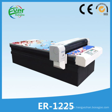 Colorful Shoes Digital Printing Machine /Leather Bags Printer/EVA Slipper Printer