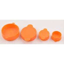 Пластиковые концевые крышки HDPE в качестве рисунка