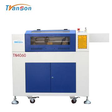 Coupeur de graveur laser à écran tactile 4060 avec caméra