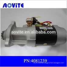 Motor QSK19 Motor 4081239 starten
