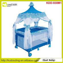NEUES Entwurfs-Baby-Laufstall-mongolisches Art-Moskitonetz