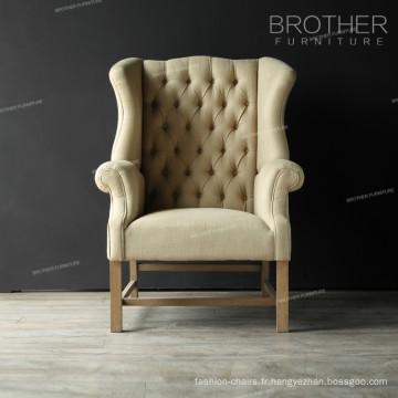 salon moderne accent chaises salon ensemble de meubles