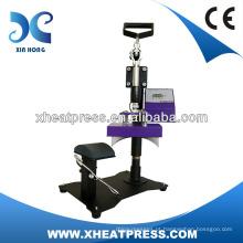 2014 New Popular Digital Control Cap Press