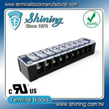 TB-33509CP Tafelmontierte Schranke 35A 300V 9 Pin Klemmenstecker