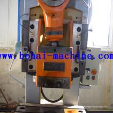Máquina de prensagem Bohai para produção de tambores de aço