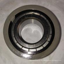 Rodamiento de rodillos cilíndricos de una sola fila Rn20X36.81X16V para Brevini