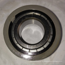 Цилиндрический роликовый подшипник Single Row Rn20X36.81X16V для Brevini