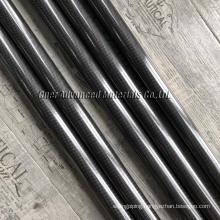 High Strength Epoxy resin carbon fiber golf shaft/ carbon fiber tubes