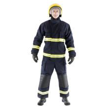 Seguridad contra incendios Uniformes de bombero