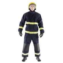 Combinaisons de pluie avec protection contre les flammes et les arcs électriques