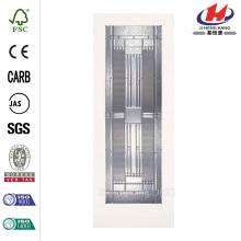 Einfache Alluminium Bad innen Schiebetüren