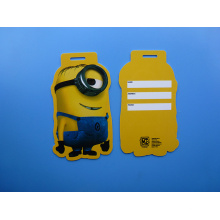 Wholesale Custom Luggage Tag for Travel
