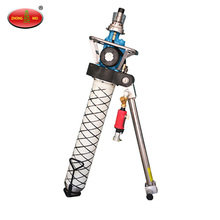MQT130 Pneumatic roof bolter used in coal mine working