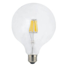 Filament LED 6W dimmable de haute qualité