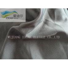 40D semi-matt Polyester Spandex Gestrick Stoff/Spandex