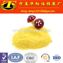 China supplier polyaluminium chloride PAC