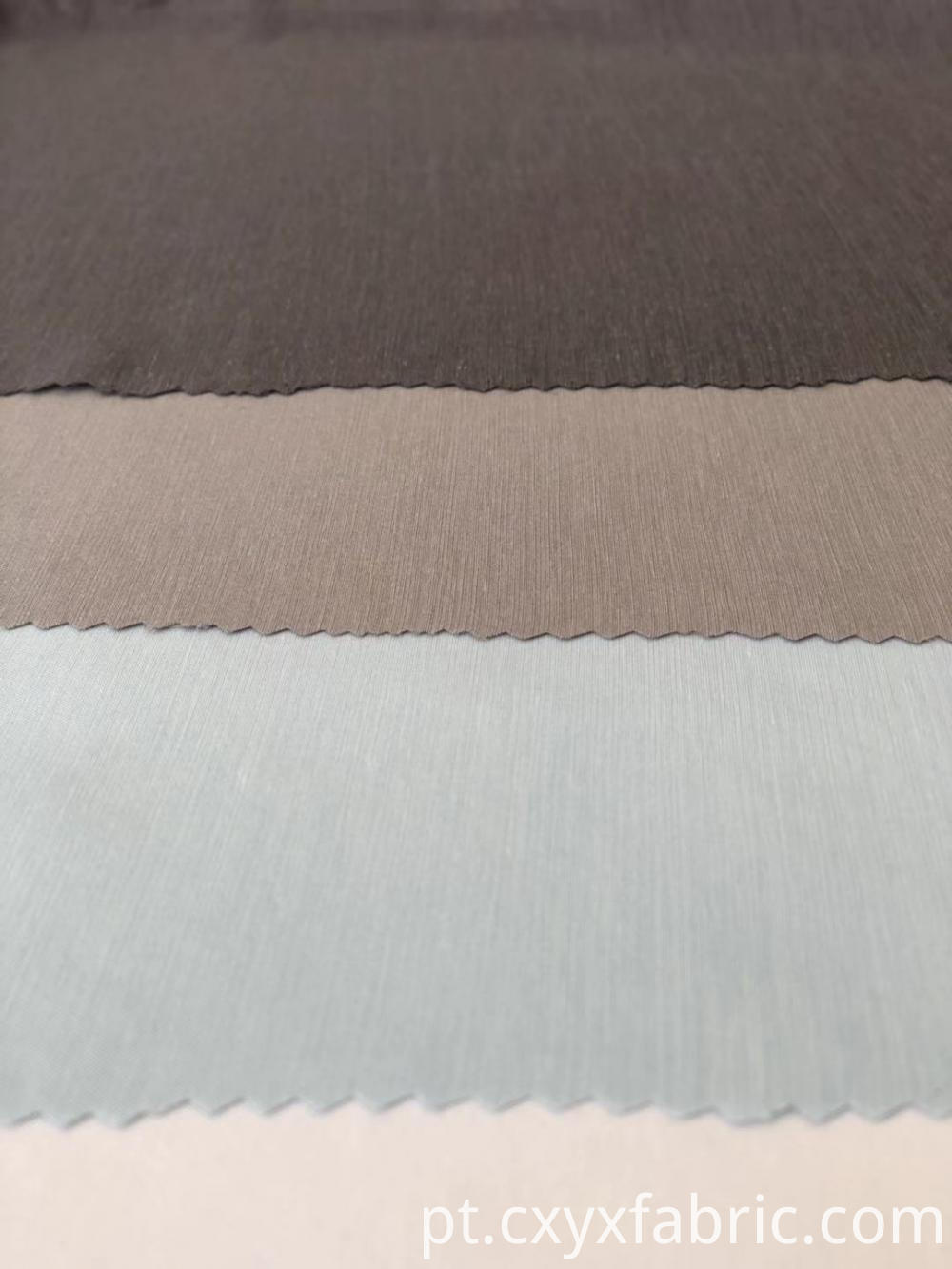Polyester Microfiber Bamboo Fabric