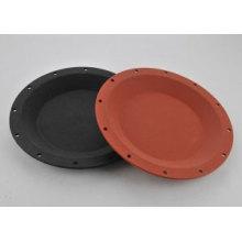 Custom Molded Waterproof NBR Rubber Membrane