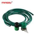 Hydraulic high pressure washer hose reel pvc garden hose in Ningbo