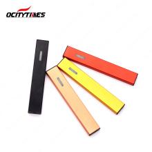 E-cigarette system disposable vape pod pens