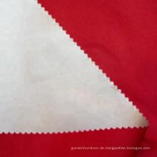 Hochwertiger Taft 210T aus 100% Polyester für Zelte