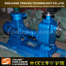 Zx Self-Priming Centifugal Water Pump Open Impeller Water Pump