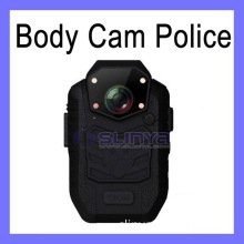 with Walkie Talkie Function Professional Body Cam Police Camera and Police DVR (DSJ-J3)
