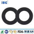FKM rubber Fluorocarbon Viton O Ring HS Code