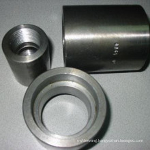 Butt Welded / Threaded Couplings Pipe Fittings
