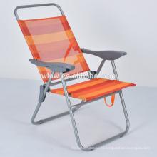 Портативный досуга складной стул пляжа