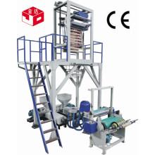Línea de producción de la máquina de la película del soplo del PE
